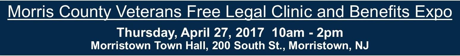 vets legal expo