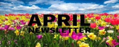 April Newsletter-1