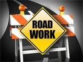 Road Work Improvements