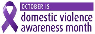 Domestic Awareness Month