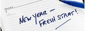 Jan Fresh Start