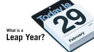 What is a Leap Year