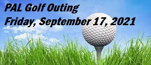 PAL Golf Outing