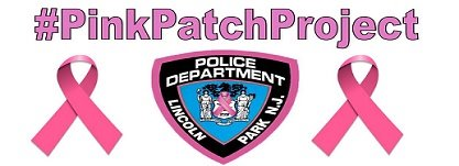 Pink Patch Project