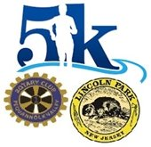 Lincoln Park and Pequannock Valley Rotary Foundation Beavertown - PVR 2020 5K Run/Walk