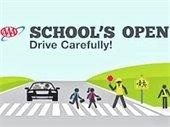 Schools Open
