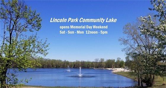 LP Community Lake