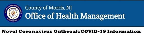 Morris County Office of Health Management